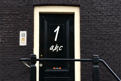 Une découverte d'Amsterdam sous un angle décalé ! www.soodeco.fr/