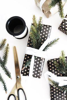 Cette année Noël se la joue DIY ! www.soodeco.fr/