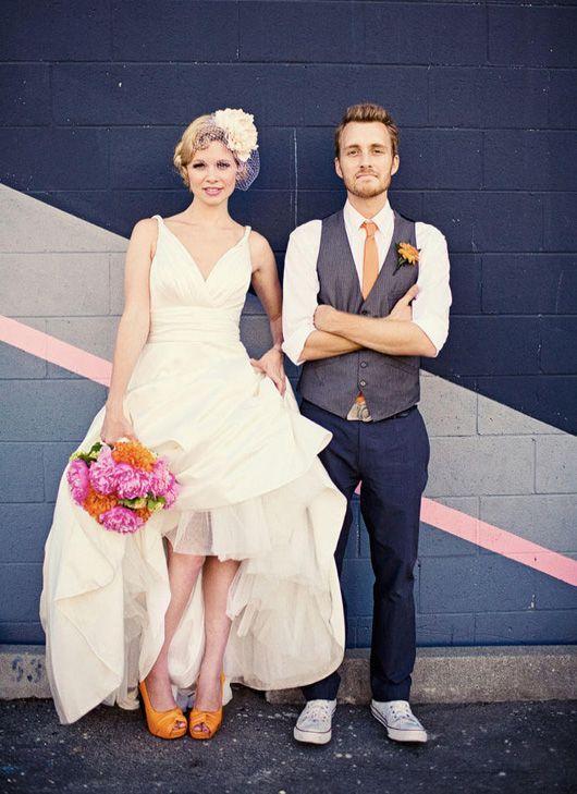 Qu'est ce qui pousse les gens à se marier ? www.soodeco.fr/
