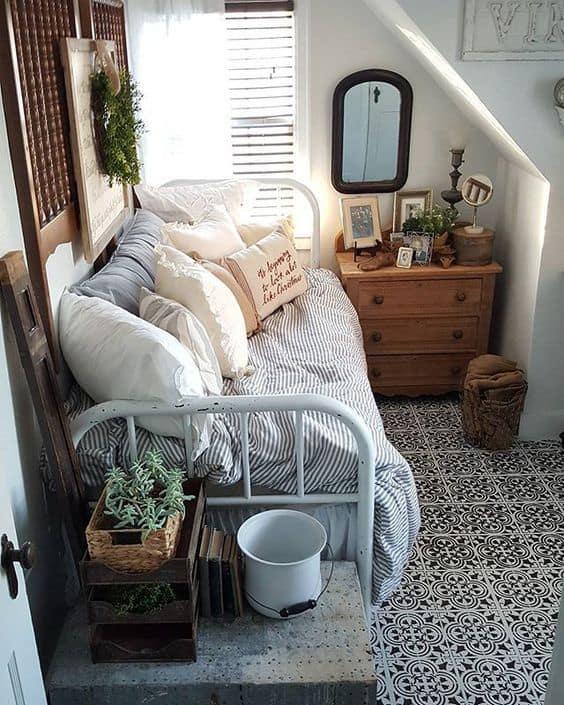 5 bonnes raisons de vivre dans un petit appartement | Soo Deco