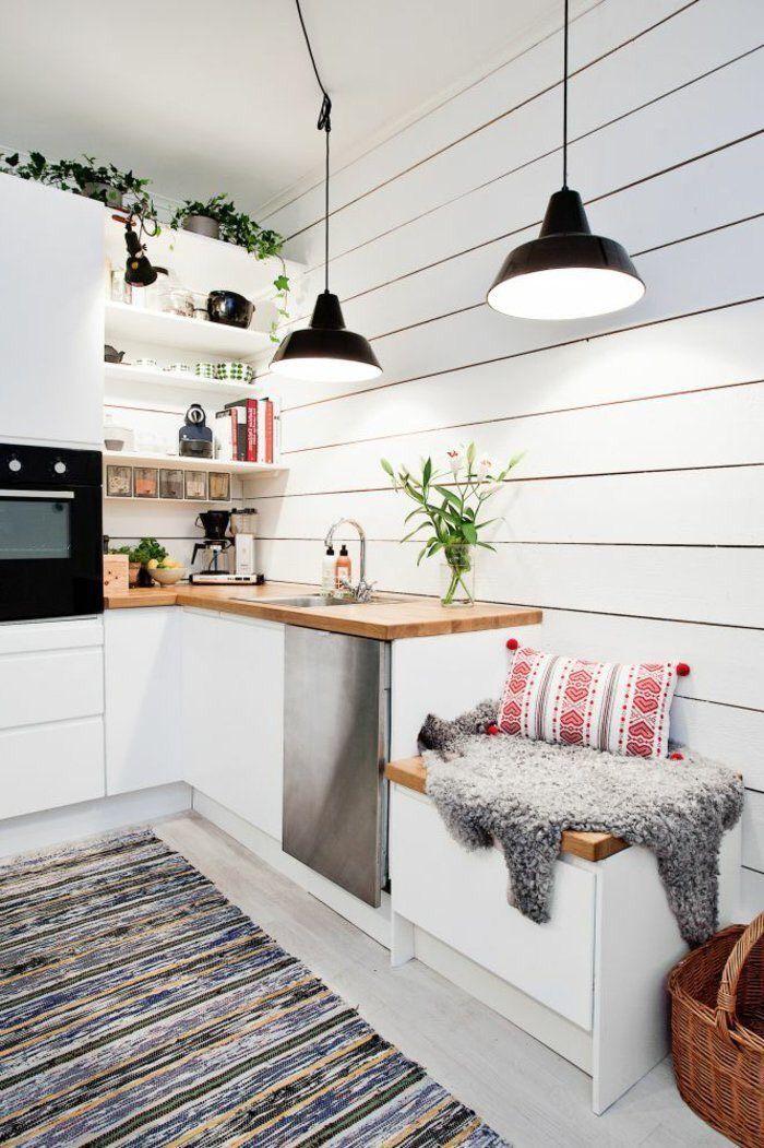 5 raisons pour lesquelles on adore les petites cuisines soo deco. Black Bedroom Furniture Sets. Home Design Ideas