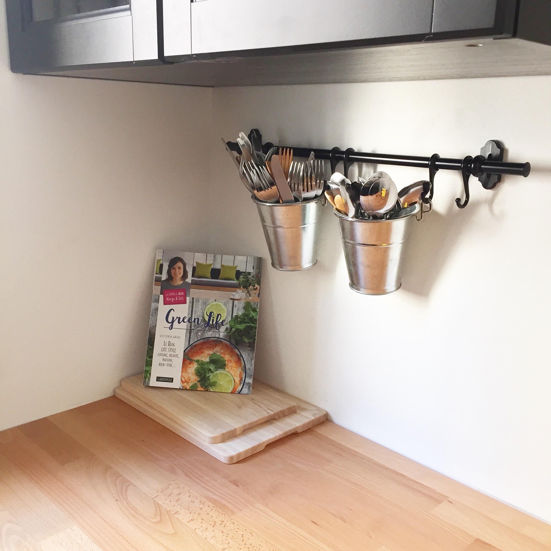 5 raisons pour lesquelles on adore les petites cuisines for Petite cuisine pratique