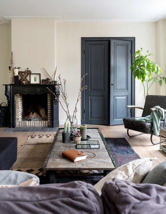 comment augmenter la taille de son appartement soo deco. Black Bedroom Furniture Sets. Home Design Ideas