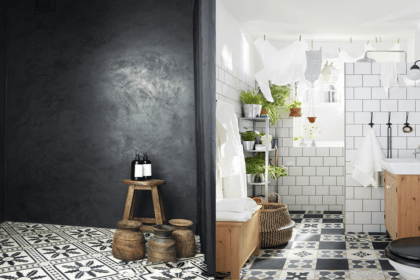 Aménager sa salle de bain : 7 choses à savoir ! www.soodeco.fr/
