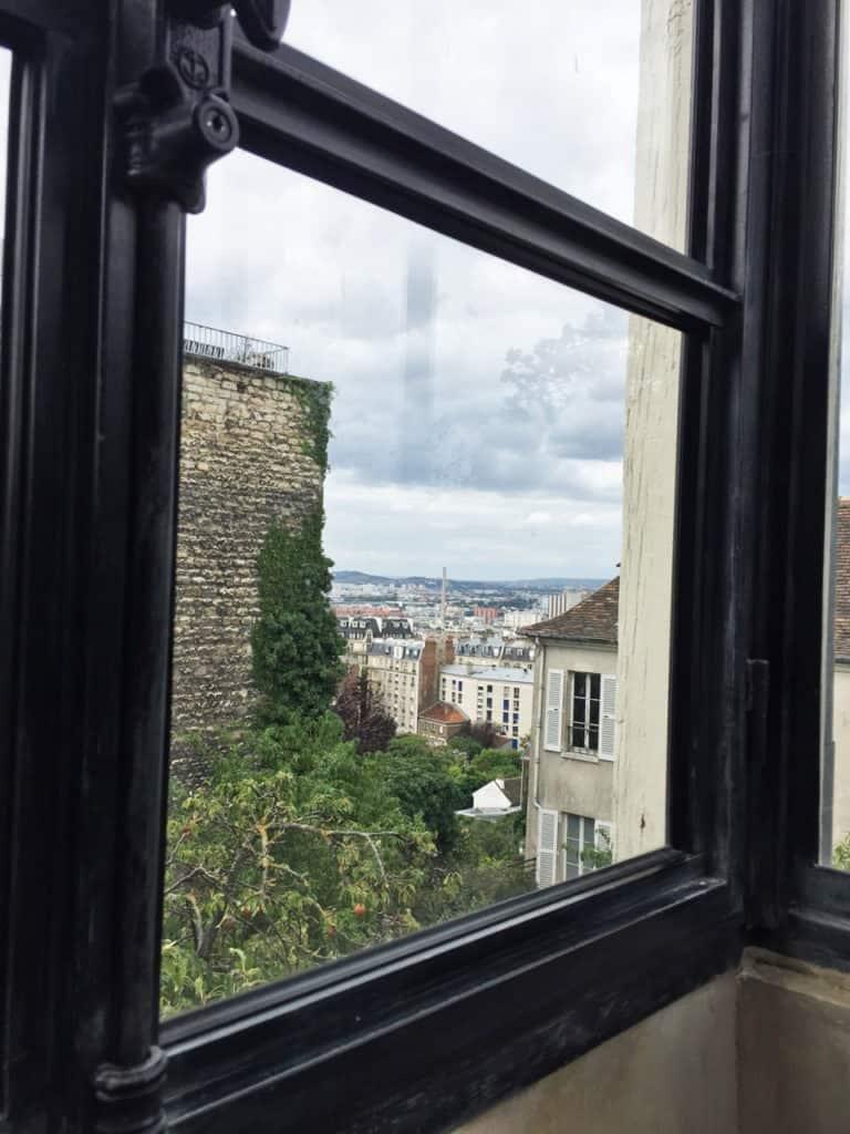 Saviez-vous qu'au cœur de Montmartre se cache l'ancien atelier de Renoir, aujourd'hui reconverti en musée ? www.soodeco.fr/