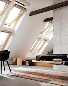 Comment transformer mes combles en une véritable pièce à vivre ? www.soodeco.fr/