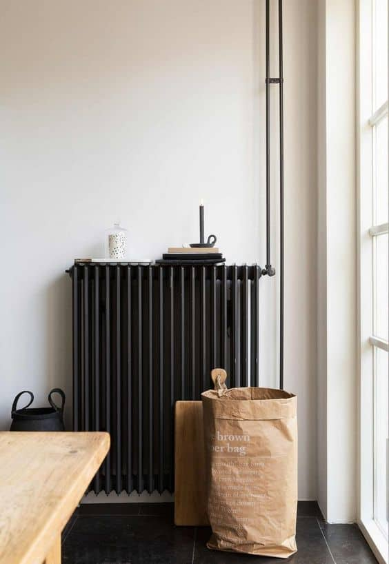 comment rendre son radiateur design soo deco. Black Bedroom Furniture Sets. Home Design Ideas
