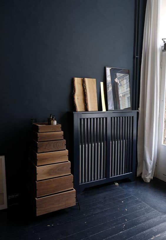 comment rendre son radiateur design soo deco. Black Bedroom Furniture Sets. Home Design Ideas