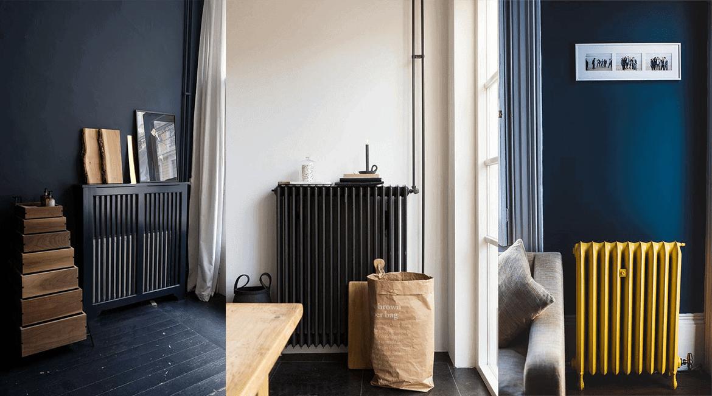 Comment rendre son radiateur design ?