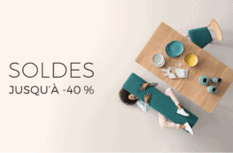 Sélection soldes 2018 ! Made - www.soodeco.fr/