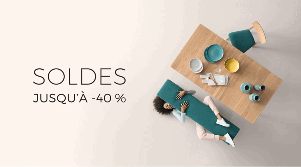 Soldes 2018 s lection d co made soo deco - Made in design soldes ...