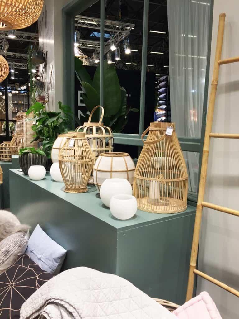Les trésors de Maison & Objet 2018 ! + surprise ! www.soodeco.fr/