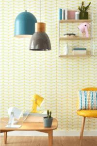 Donner un look vintage à votre intérieur www.soodeco.fr/