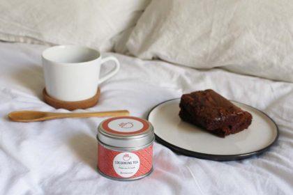 Il était un goûter avec Cocooning Tea www.soodeco.fr/
