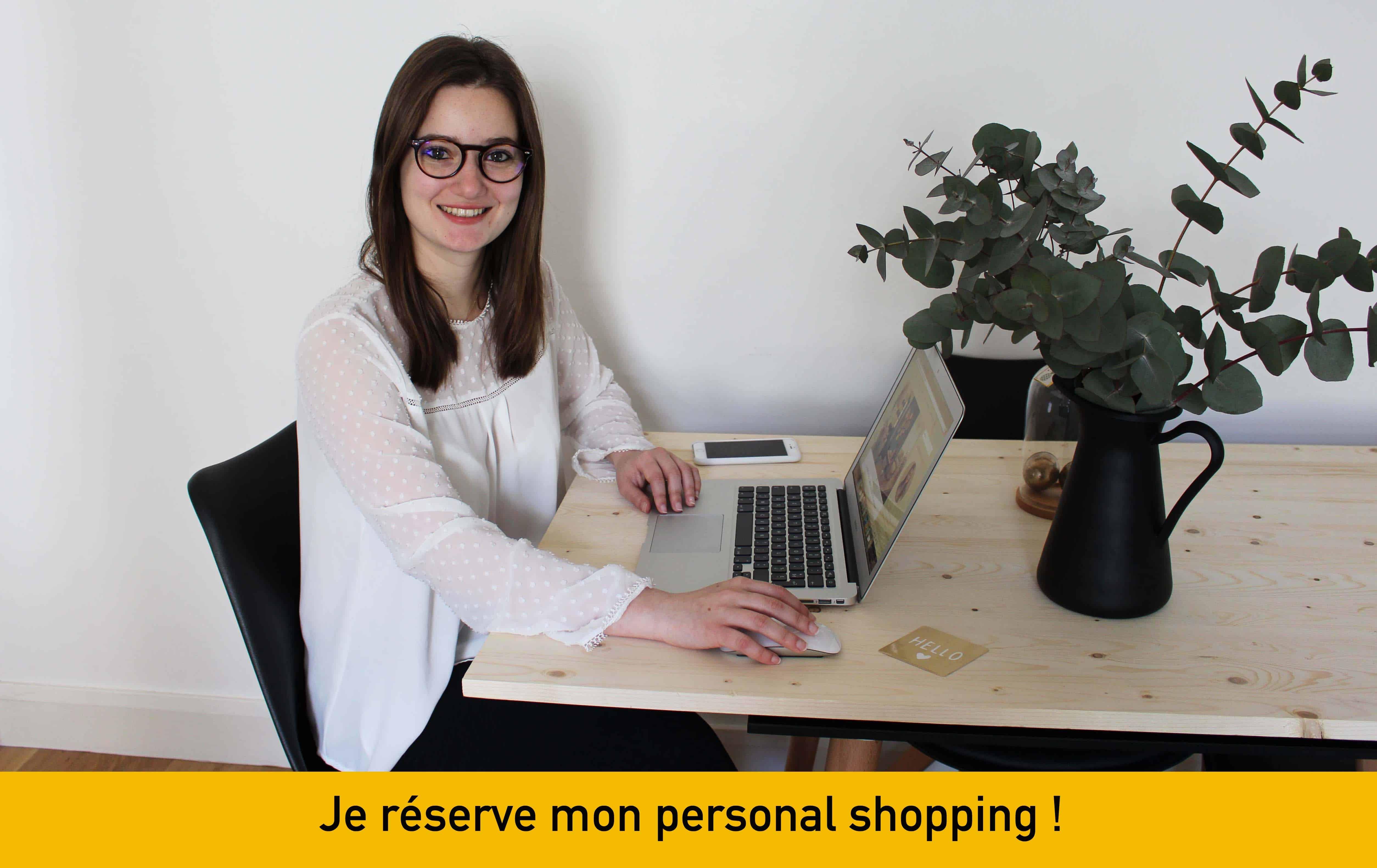 Je réserve mon personal shopper www.soodeco.fr/