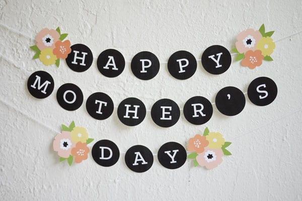 Mes bonnes idées pour la fête des mères www.soodeco.fr/