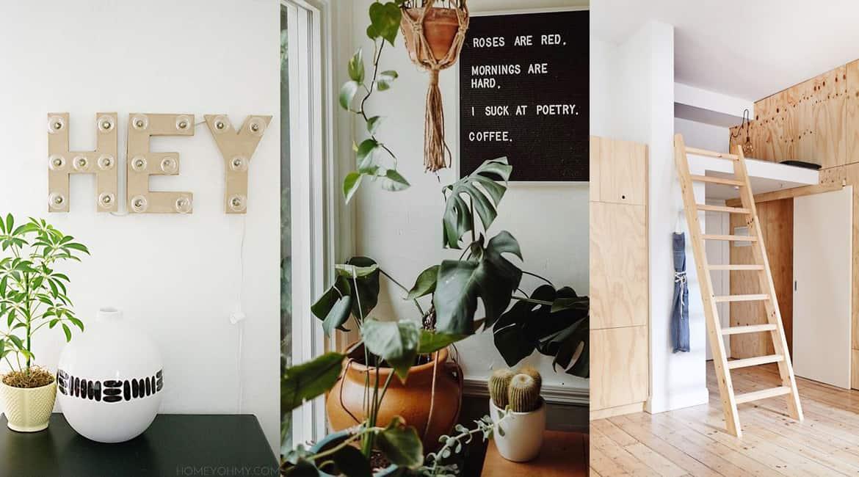 Les 4 codes du retail à adopter à la maison www.soodeco.fr/