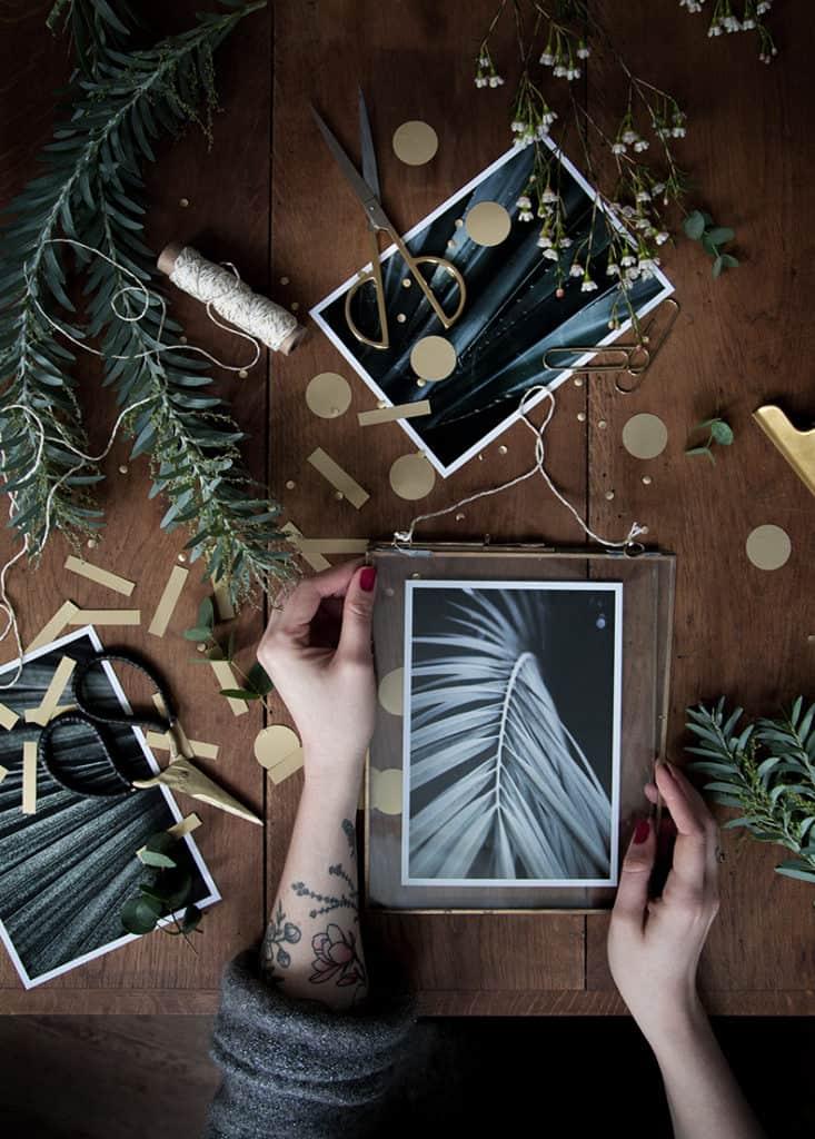 The Frame x Made.com par Mamie Boude www.soodeco.fr/