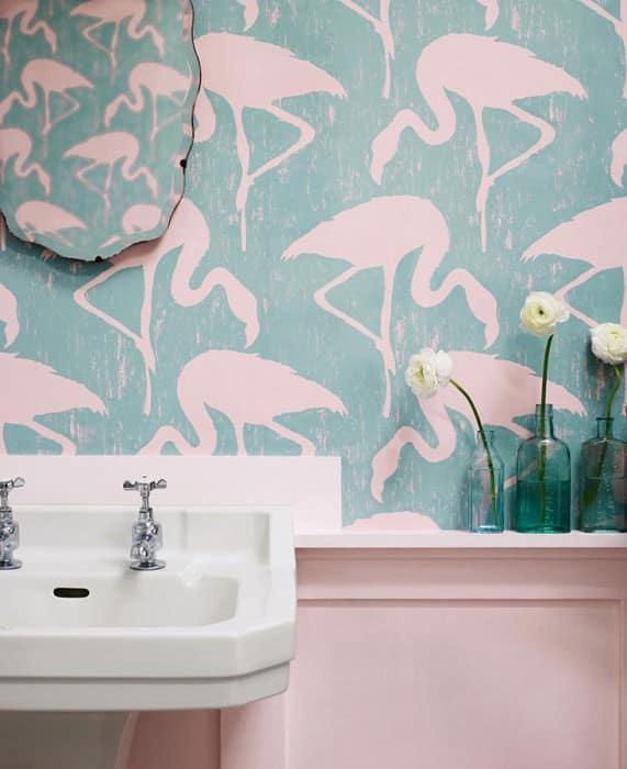 Bien choisir et poser votre papier peint www.soodeco.fr/