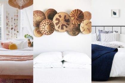 6 têtes de lit qui valent le coup de se lever www.soodeco.fr