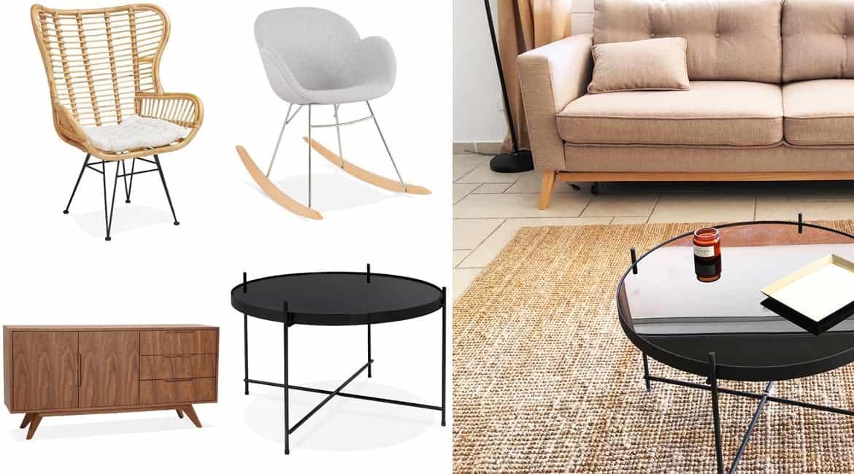 Comment choisir du mobilier design ? www.soodeco.fr/