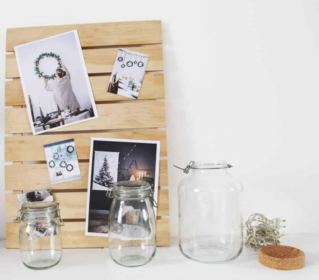 Jar lumineuse DIY www.soodeco.fr/