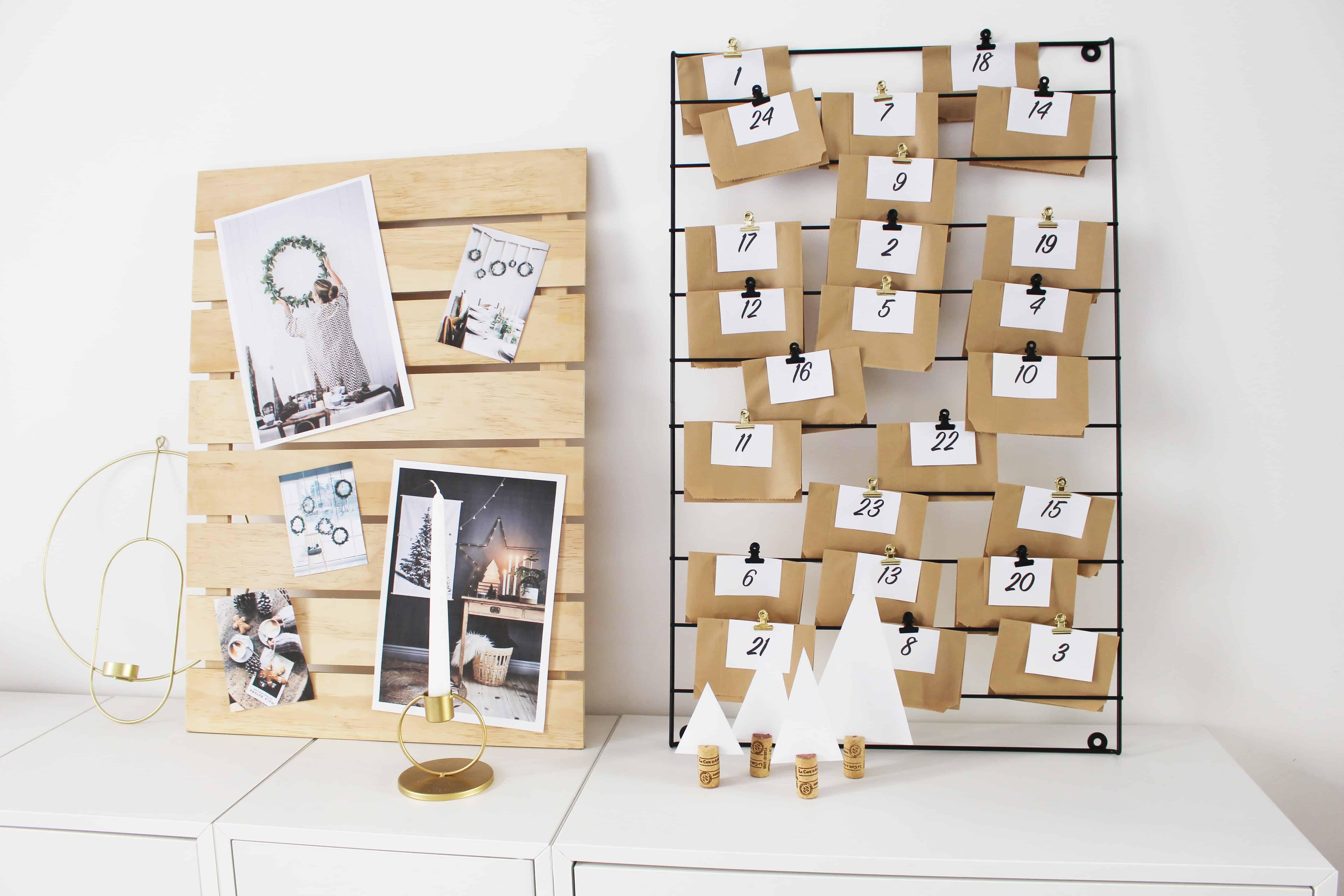 Petits sapins DIY www.soodeco.fr/