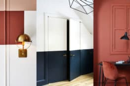 Couleurs intenses vs couleurs pastels, que choisir pour votre intérieur? www.soodeco.fr/