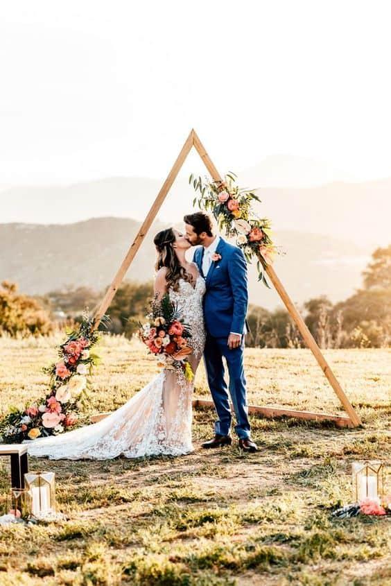 5 essentiels de décoration pour un mariage en 2019 www.soodeco.fr/