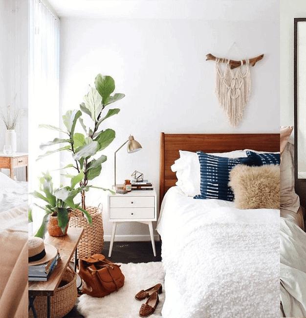 5 chambres parentales de rêve