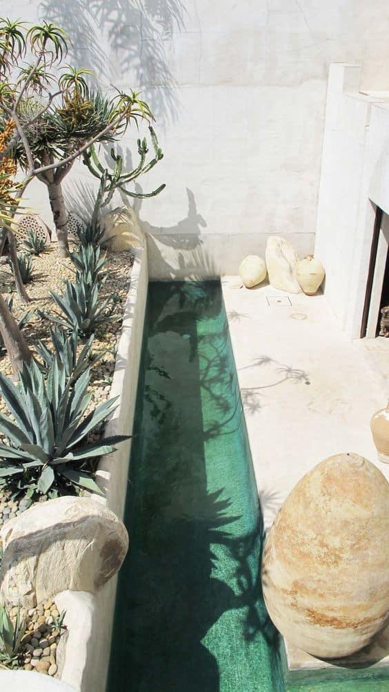 5 idées pour un extérieur digne d'un Riad marocain www.soodeco.fr/