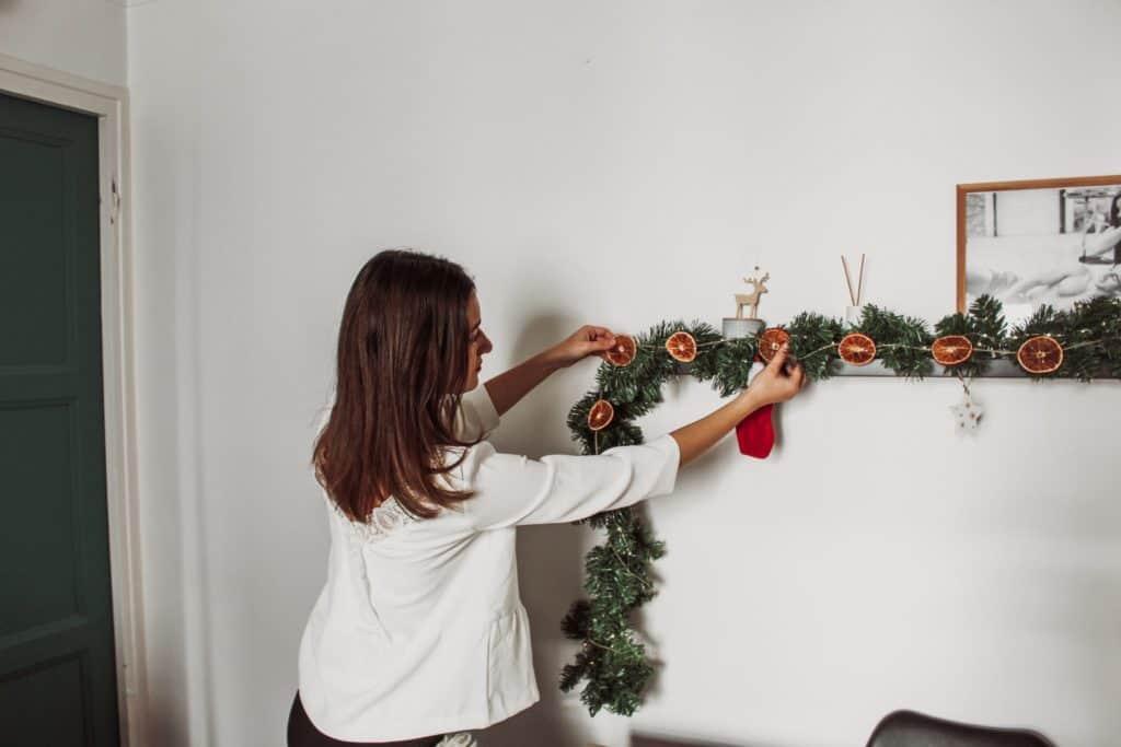 Noël 2019 - Notre décoration www.soodeco.fr/