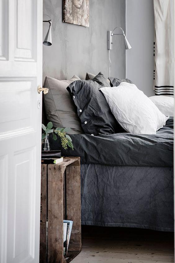 Parce qu'aménager une petite chambre afin de la rendre fonctionnelle et design peut parfois vous donner du fil à retordre, voici une petite liste de conseils à suivre. www.soodeco.fr