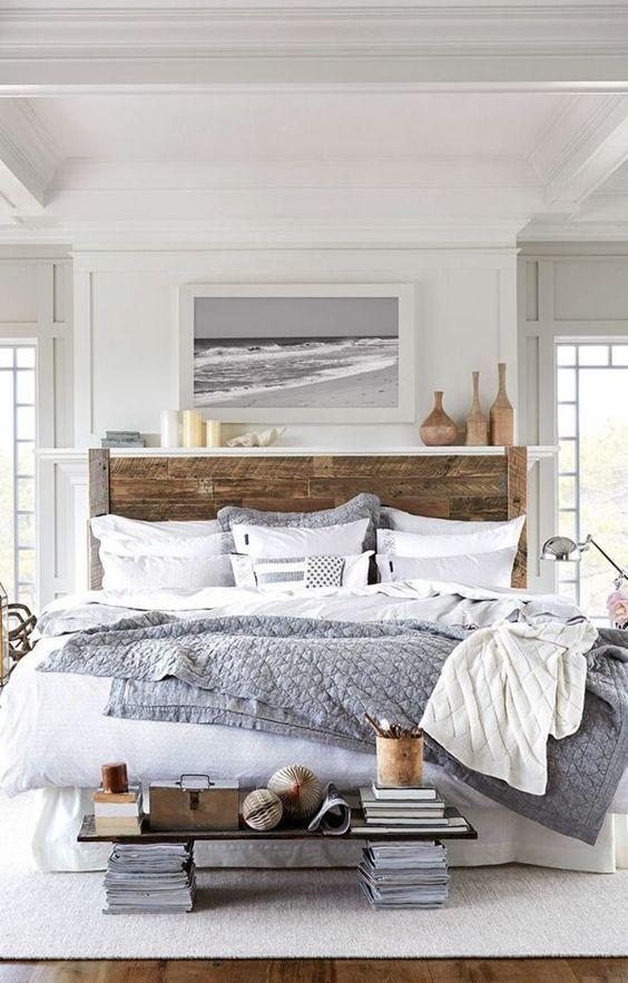 Passer sa journée au lit, recommencer le weekend encore et encore …, qui n'en rêverait pas ? Voici une petite sélection de lits dans lesquels on resterait bien toute la journée. www.soodeco.fr