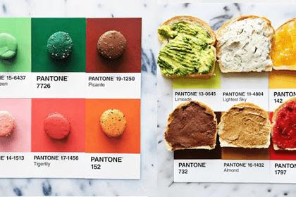 Aujourd'hui je vous propose d'en découvrir un peu plus sur une notion de déco et de bricolage bien connue de tous : le Pantone de couleurs !