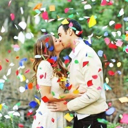 10 choses qui ont changées entre le mariage de nos mamies et le nôtre ! www.soodeco.fr/