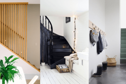 7 relooking d'escaliers que l'on adore ! www.soodeco.fr/