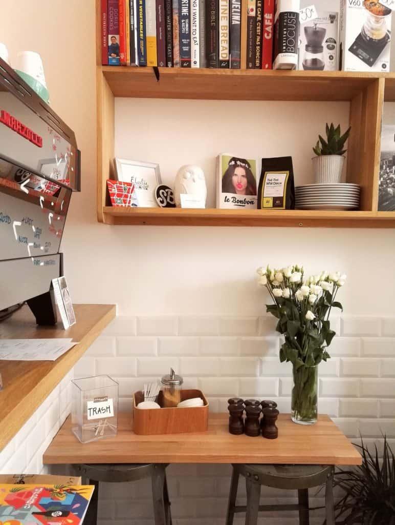 Il était un brunch chez Zia, coffee shop & eatery ! www.soodeco.fr/