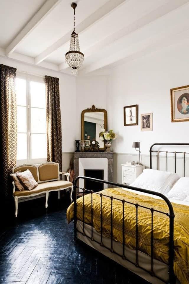 4 couleurs pour donner vie à votre chambre ! www.soodeco.fr/