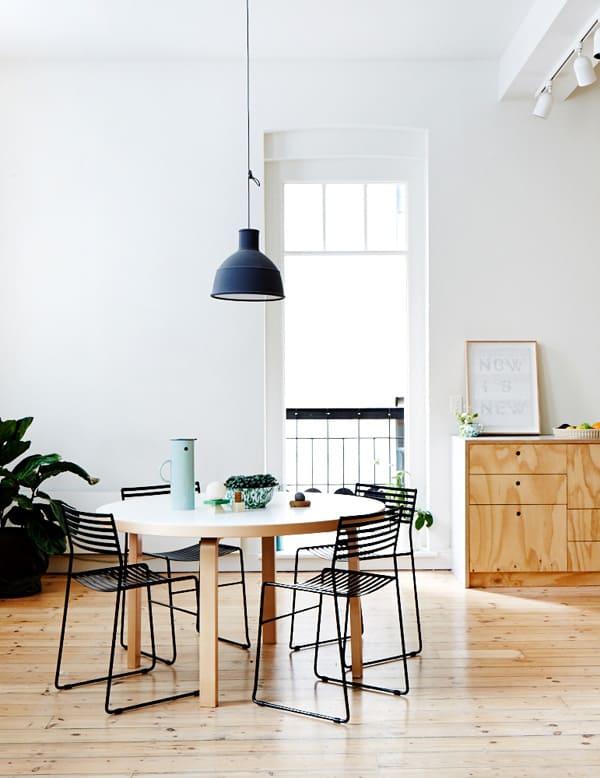 Appartement d'architecte à Melbourne www.soodeco.fr/