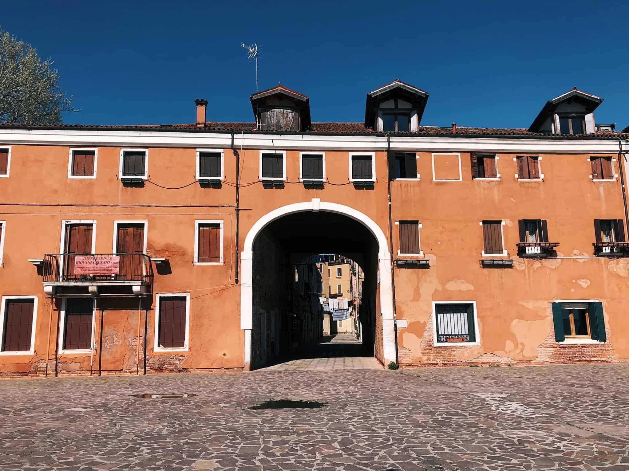 Un grand weekend à Venise www.soodeco.fr/