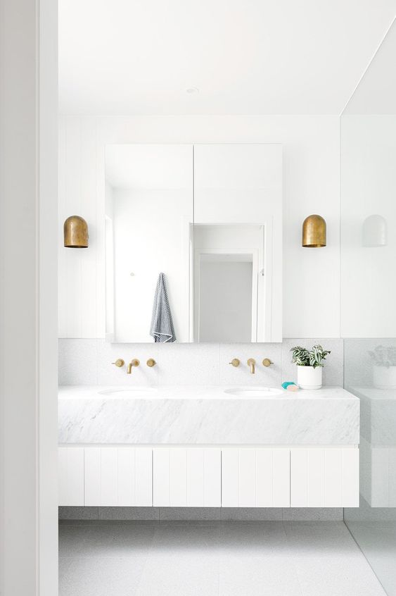 5 astuces pour rendre votre salle de bain agréable à vivre www.soodeco.fr/