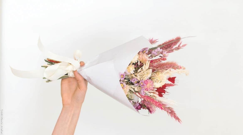 À la rentrée je veux des fleurs séchées www.soodeco.fr/