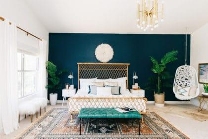 Comment rendre sa chambre plus agréable en 5 conseils ? www.soodeco.fr/