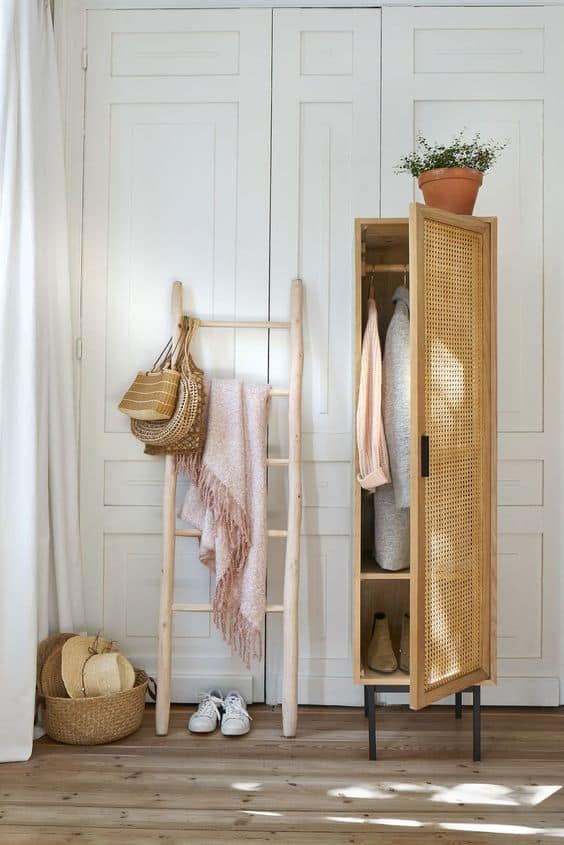 On mise sur le cannage www.soodeco.fr/