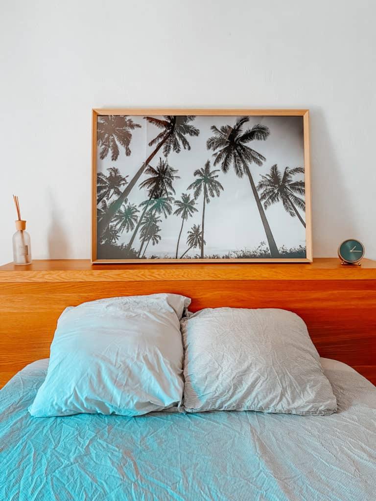 Donner un coup de frais à sa décoration murale avec poster lounge www.soodeco.fr/