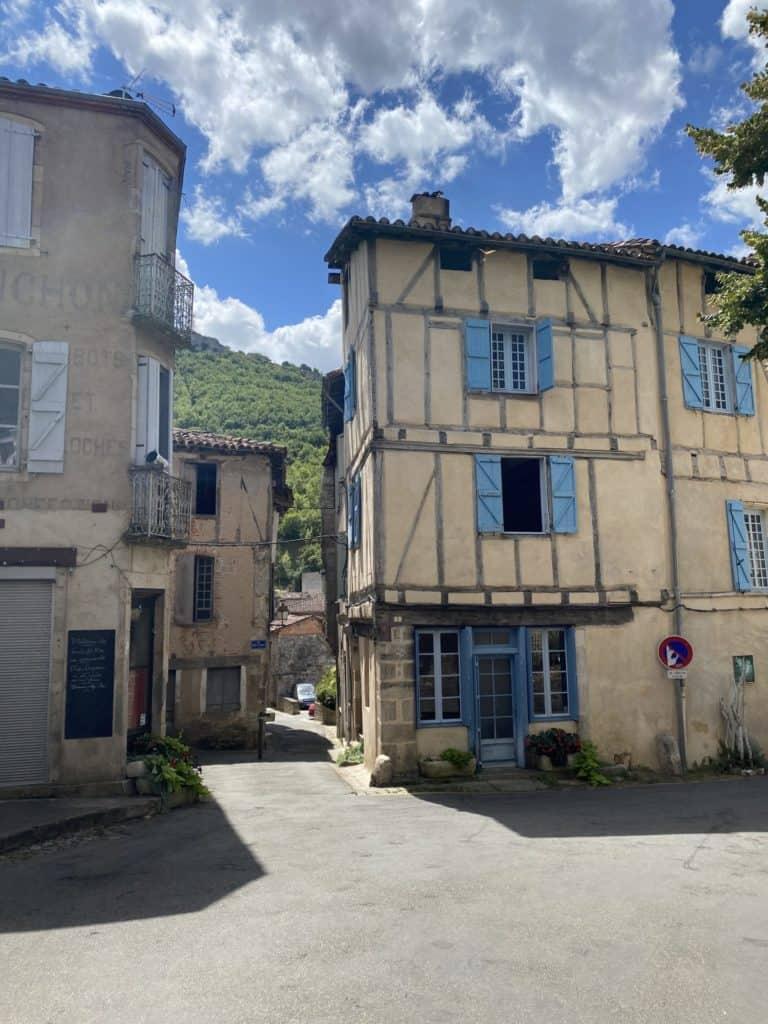 Un week-end dans les Causses en amoureux www.soodeco.fr/