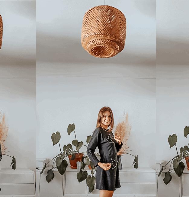 Hirondelle dorée DIY
