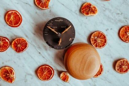 Morphée : un objet design pour vous aider à mieux dormir www.soodeco.fr/