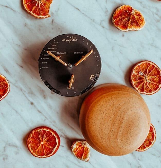 Morphée : un objet design pour vous aider à mieux dormir